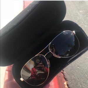CHANEL Authentic Women's polarized sunglasses